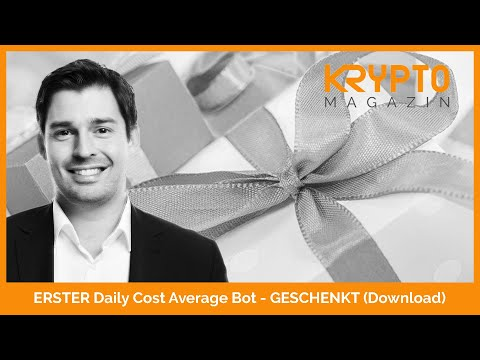 ERSTER Daily Cost Average Bot - Download