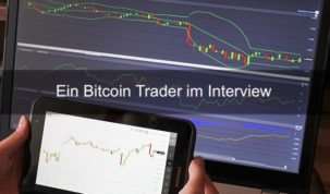 Ein Bitcoin Trader im Interview