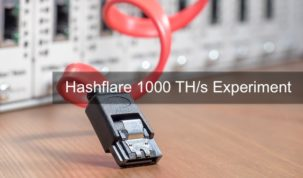 hashflare 1000 TH