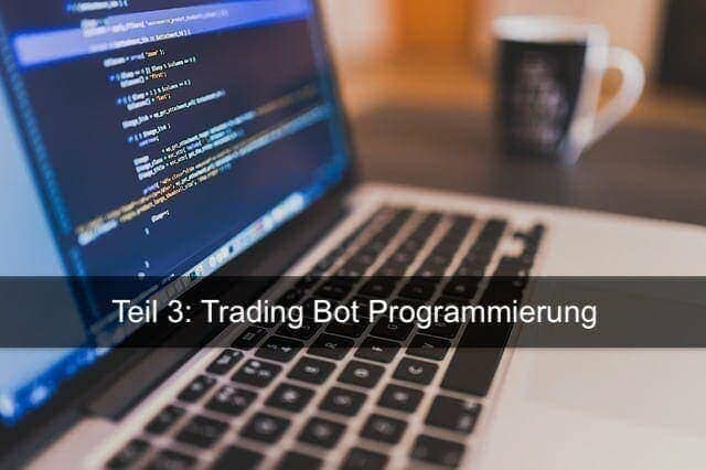 Building your own cryptocurrency trading bot using Python ...