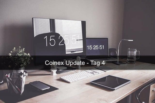 coinex update tag 5 - Coinex Update Tag 4