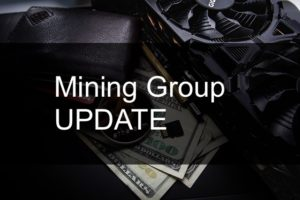 mining group 300x200 - Mining Group - Update vom 04.02.2019