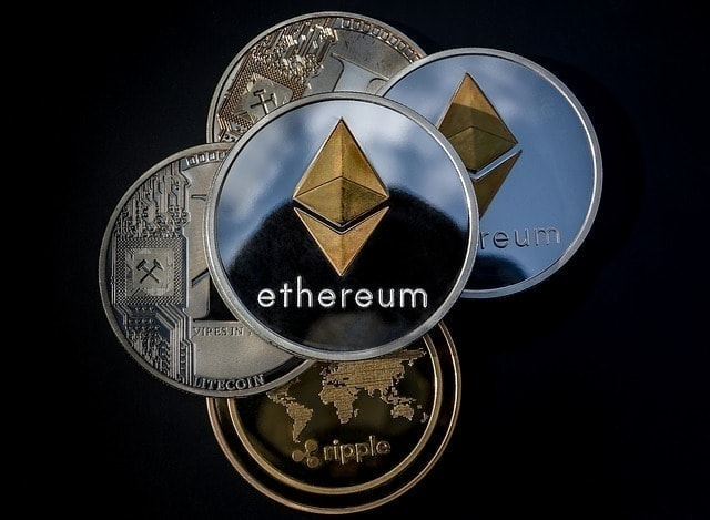 cryptocurrency 3409658 640 - Wann kommt Ethereum 2.0 ?